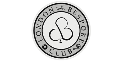 lodon bespoke club logo affiliated with hip haus