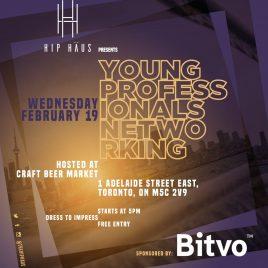 The Hip Haus - Feb 19th, 2020
